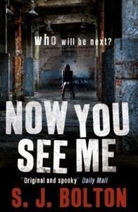 Picture of Now You See Me