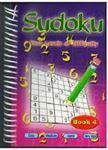 Picture of Sudoku-Book 4
