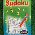 Picture of Sudoku-Book 3