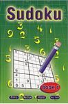 Picture of Sudoku Book 7