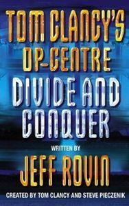 Picture of Op-Centre: Divide and Conquer