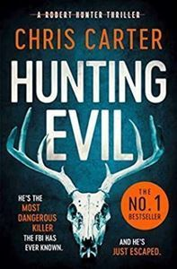 Picture of Hunting Evil