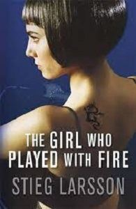 Picture of The Girl Who Played with Fire