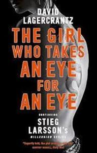 Picture of The Girl Who Takes an Eye for an Eye