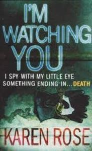 Picture of I'M watching you