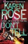 Picture of Don't Tell