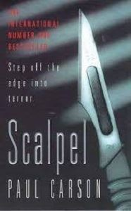 Picture of Scalpel