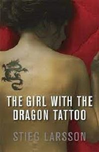 Picture of The Girl with the Dragon Tattoo