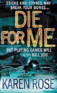 Picture of Die For Me