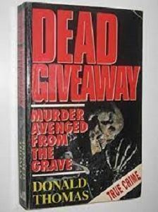 Picture of Dead Giveaway