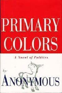Picture of Primary Colors