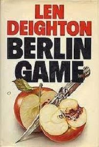 Picture of Berlin Game