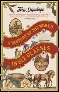 Picture of A History of the World In Six Glasses