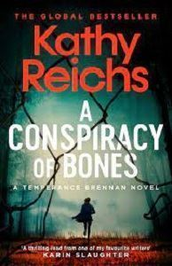 Picture of A Conspiracy of Bones
