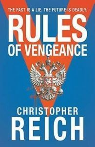 Picture of Rules of Vengeance