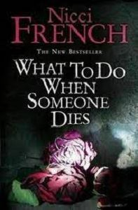 Picture of What To Do When Someone Dies