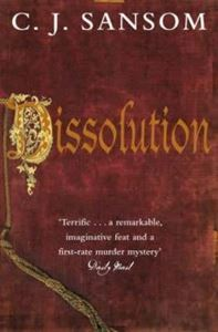 Picture of Dissolution