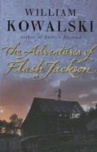 Picture of The Adventures of Flash Jackson