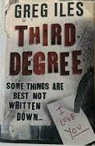 Picture of Third Degree