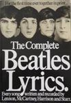 Picture of The Complete Beatles Lyrics