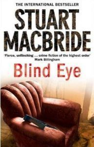 Picture of Blind Eye