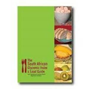 Picture of The South African Glycemic Index and Load Guide (2013-15 Edition)
