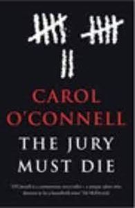 Picture of The Jury Must Die