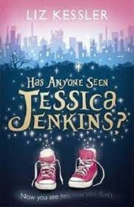 Picture of Has Anyone Seen Jessica Jenkins?