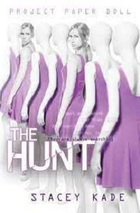 Picture of Project Paper Doll The Hunt