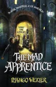 Picture of The Mad Apprentice
