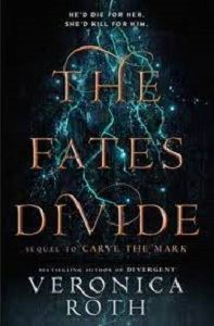Picture of The Fates Divide