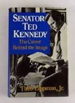 Picture of Senator Ted Kennedy-The Career Behind the Image