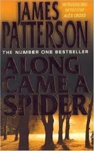 Picture of Along Came A Spider