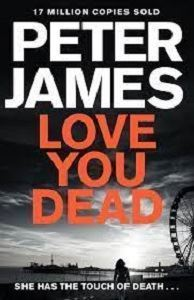 Picture of Love You Dead