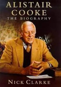 Picture of Alistair Cooke - The Biography