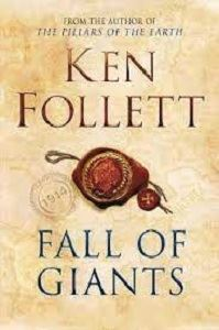 Picture of Fall of Giants
