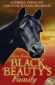 Picture of More From Black Beauty's Family