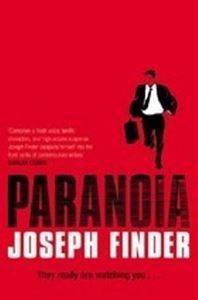 Picture of Paranoia