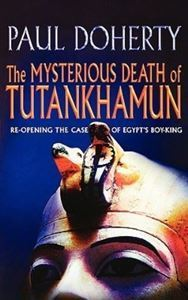 Picture of The Mysterious Death of Tutankhamun