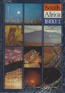 Picture of South Africa 1980/1 Official Yearbook