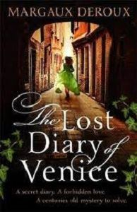 Picture of The Lost Diary of Venice