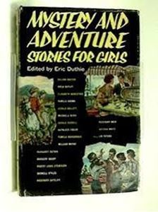 Picture of Mystery and Adventure Stories for Girls