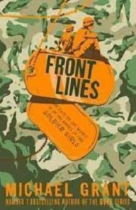 Picture of Front Lines