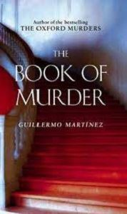 Picture of The Book of Murder