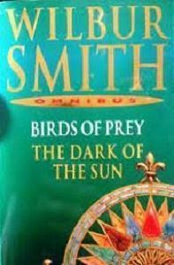 Picture of Birds of Prey/The Dark of the Sun
