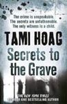 Picture of Secrets to the Grave