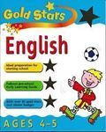 Picture of Gold Stars English