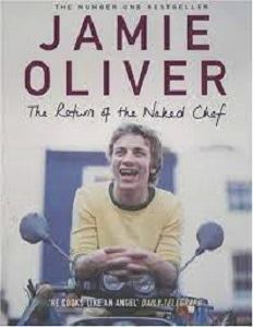 Picture of Jamie Oliver-The return of the Naked Chef
