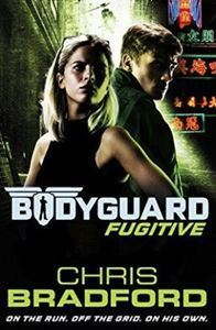 Picture of Bodyguard Fugitive