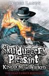 Picture of Skulduggery Pleasant - Kingdom of the Wicked